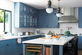 10 perfect paint colors for a kitchen real simple