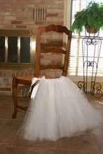 chair covers for baby shower popular tulle chair covers buy cheap tulle chair covers lots from