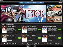 gigaom comics should jump on ios subscription bandwagon