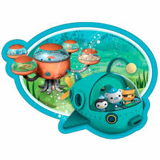73 best octonauts party images on pinterest boxes party and beach
