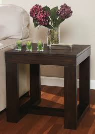 ashley furniture side tables buy ashley furniture t481 2 watson square end table