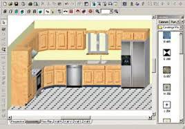 kitchen cabinet design app incredible kitcad free 2d and 3d kitchen design software cabinet