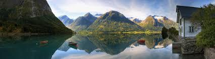 bergen gateway fjords norway