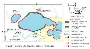 louisiana state map key louisiana state fact sheet