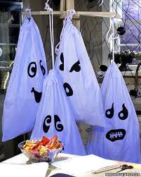halloween ghost decorations martha stewart