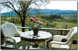 California Bed And Breakfast Wine Country Bed Breakfast Inn Spa B U0026b Calistoga California