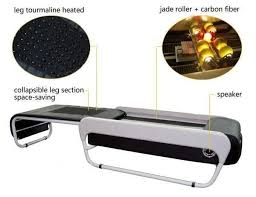Roller Massage Table by Used Electric Massage Table U0026portable Spa Bed U0026beauty Salon