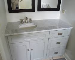 Vanity Cabinet Without Top Installing Bathroom Vanity Top Vanities Diy Bathroom Vanity Unit
