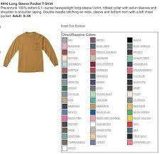 Comfort Colors Brick Comfort Colors Long Sleeve Pocket Tee Banana Bug Design Online