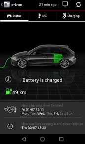 my audi connect login audi a3 e connect android apps on play