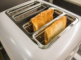 Toast In A Toaster Appliance Science The Well Done Physics And Chemistry Of The
