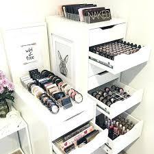 ikea makeup organizer makeup organizer ikea makeup storage ideas love makeup storage
