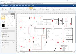 House Design Mac Review Smartdraw For Mac Review Visio Made Easy
