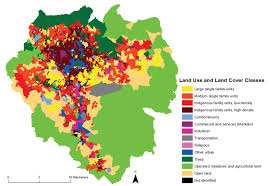 Map Of Ethiopia Spatial Integration Of Waste Management Data In Urban Areas Ee