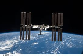 Indiana how fast does the space station travel images Nasa assigns upcoming space station crew members nasa jpg