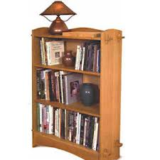 Arts And Craft Bookcase A Short History Of Shelves And Bookcases Finewoodworking