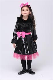 aliexpress com buy kid u0027s halloween costume cat cosplay for