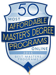 online journalism master s degree 50 most affordable online master s degree programs for 2015