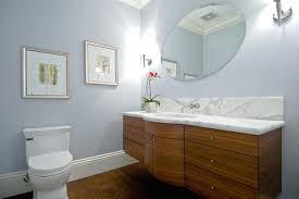 mirrors for bathroom vanities bathroom curved bathroom vanity mirror modern on cool white ebony