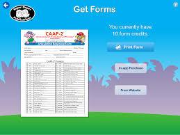 Appphotoforms Caap 2 App Review Speech Room News