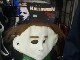 Kids Michael Myers Halloween Costume Mask Madness Entertainment