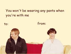 sherlock valentines day cards archived