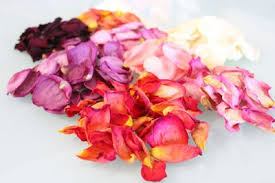 Rose Petals How To Dry Rose Petals With Pictures Ehow