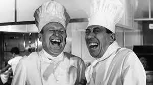 la cuisine au beurre la cuisine au beurre bande annonce 1963 vidéo dailymotion