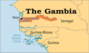 africa map gambia safricom s neo colonial dominance in west africa the