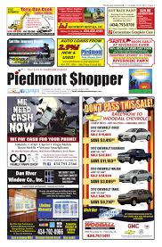 piedmont shopper by piedmont shopper issuu