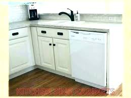 kitchen sink base cabinet menards unfinished floor cabinet nikansanat co