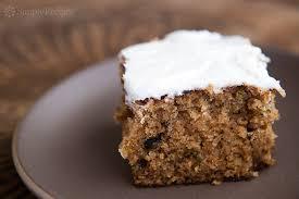 grandma u0027s zucchini cake recipe simplyrecipes com