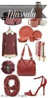 18 best marsala everything pantone u0027s color of 2015 images on