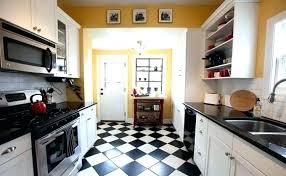 carrelage cuisine damier noir et blanc idée de maison et déco page 626 sur 823