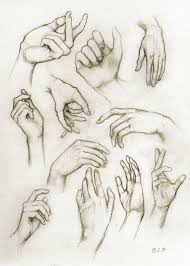 the 25 best hand reference ideas on pinterest hand drawing