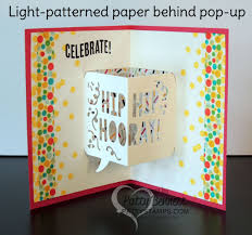 pop up birthday card it s my party pop up birthday cards patty s sting spot