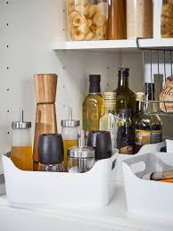 kitchen pantry organizers ikea 6 easy pantry storage ideas to organize your kitchen ikea