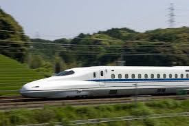 proposed texas bullet train will give airlines serious competition