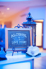 this might be the best wedding bar sign ever wedding signs and