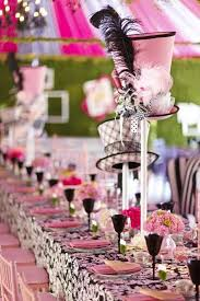kitchen tea theme ideas 19 best in mad hatter ideas images on