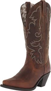 womens cowboy boots in canada amazon com laredo s access boot sports outdoors