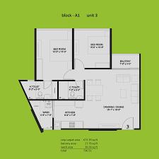 Mandir Floor Plan by Sangath Ipl Pure Sangath Ipl
