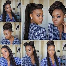 microbraids hairstyles 41 beautiful micro braids hairstyles stayglam