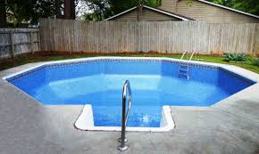 Backyard Pool Cost by Cost Of Inground Pool Installed Crafts Home