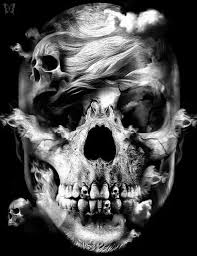 Skull Viewer 543 Best Skulls Images On Pinterest Sugar Skulls Skeletons And