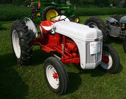 ford n series tractor wikiwand