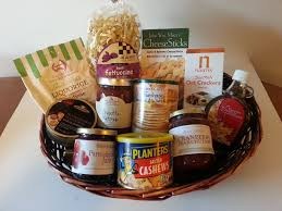 non food gift baskets gift baskets