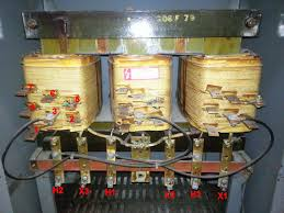 3 phase transformer y input delta out hook up neutral on the input