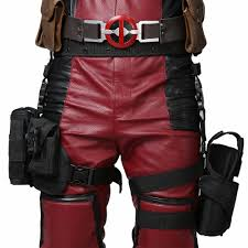 deathstroke costume halloween aliexpress com buy xcoser deadpool tactical leg bag wade wilson