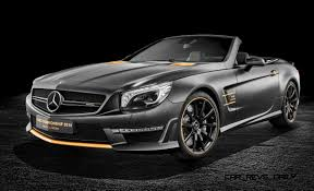 cars mercedes 2015 2015 mercedes benz sl63 amg world championship edition